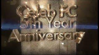 Celeb FC 5th Year Anniversary Gala