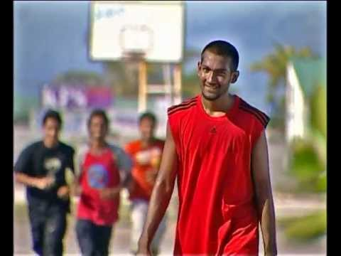 Wataniya Brand TVC 2005_Basketball.avi
