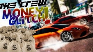 The Crew Money Glitch (Get Millions in SECONDS!) (How to keep the money)