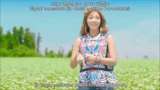 A Pink - Remember (eng sub + romanization + hangul) MV [HD]