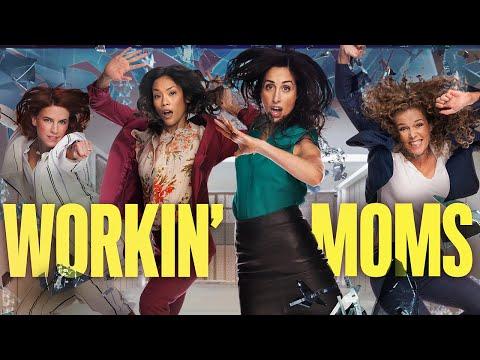 Season 5 trailer   Workin' Moms