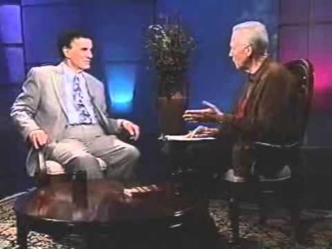 Don Gossett on William Branham (It's Supernatural with Sid Roth)