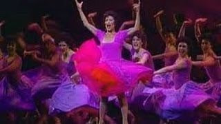 CHITA RIVERA  AMERICA (S. Sondheim, L.  Bernstein) WEST SIDE STORY, ORIGINAL BROADWAY CAST RECOR