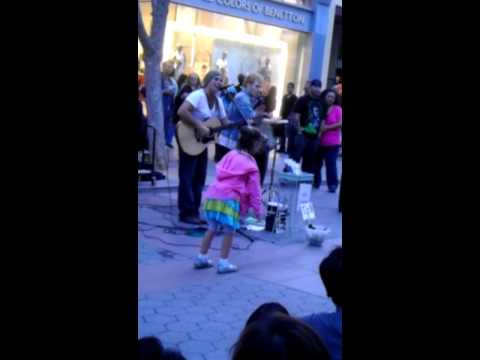 Santa Monica talent