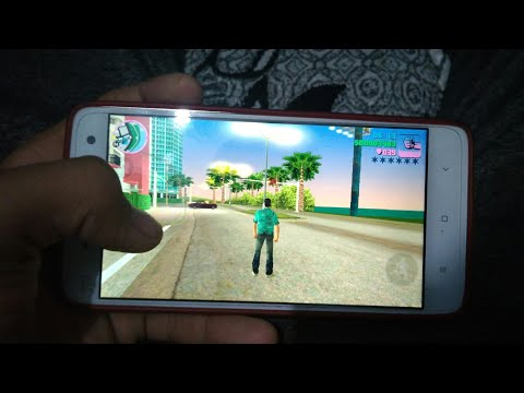 How To Download/install GTA Vice City In Phone/android