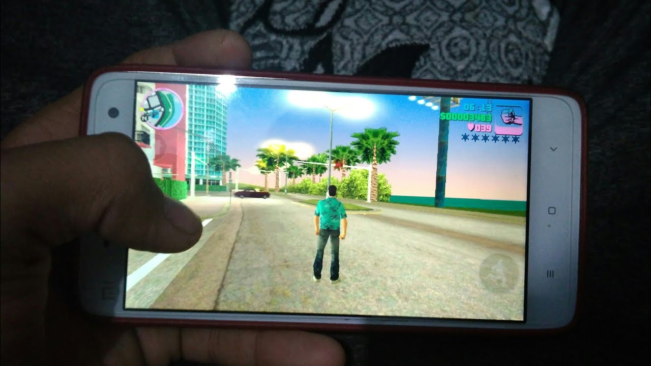 GTA IV Android - Download GTA 4 for android