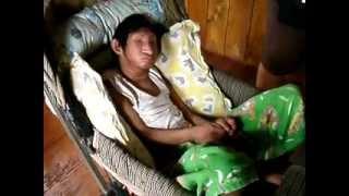 bayoyoy in bohol visit by antoque family 2012