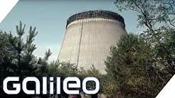 Urlaub in Tschernobyl | Galileo | ProSieben