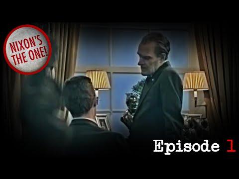 Nixon's the One - Pilot (Episode 1 of 6) - Harry Shearer