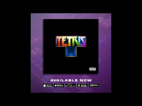 Derek King - Tetris (Official Audio)
