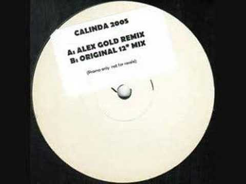 Ritmo Dynamic - Calinda (Alex Gold Remix)