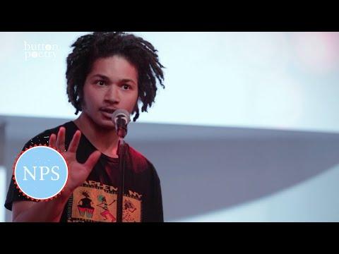 """Gabriel Ramirez - """"On Realizing I Am Black"""" (NPS 2015)"""