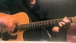 Spirit Break Out - Acoustic Guitar