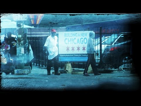 """Chiraq:  """"Some people got to die for some people to live."""""""