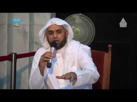 Syekh Muhammad Ali Jaber - Tabligh Akbar MTQMN UB UM 2017 ...