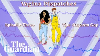 Vagina Dispatches episode three: the orgasm gap