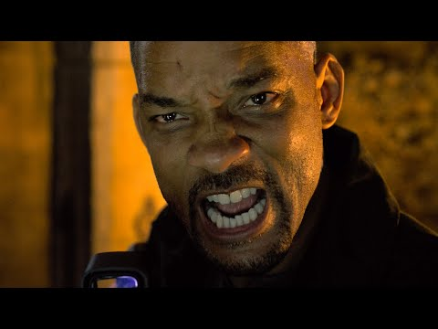 Watch Will Smith Face Off With Himself In 'Gemini Man' Trailer