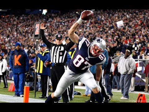 Laura - We will miss you Gronk!