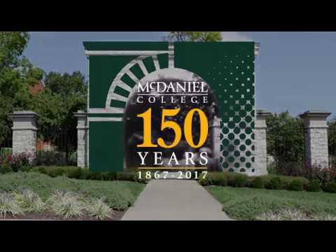 150th Homecoming Halftime   McDaniel College