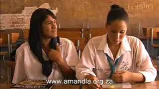 South African Election 2009 Documentary Insert 1: Education