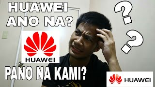 Android - HUAWEI ISSUE honest review and reaction video (DO NOT BUY HUAWEI PHONE)