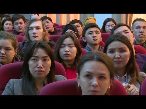 В Бишкеке состоялась ярмарка вакансий