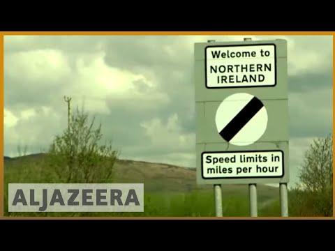 🇮🇪 EU's chief Brexit negotiator calls for agreement on Irish border   Al Jazeera English