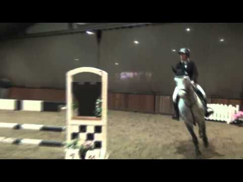 Castleview Bouncer | Charly Edwards | Hand EC November Dazzler 2013 | 1 15