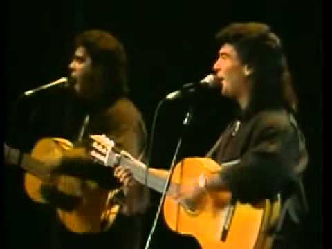 Gypsy Kings Bamboleo   from 1990