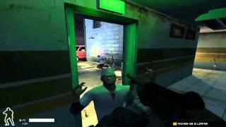 SWAT 4 PC - Gameplay #Jogos que rodam em pc fraco