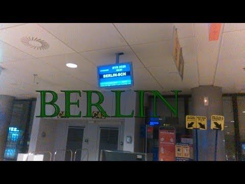 Как доехать до центр Берлина