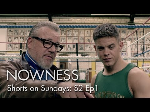 """Shorts on Sundays S2 Ep1: Ray Winstone in """"The Repton"""" by Alasdair McLellan"""