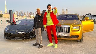 I Spent 24 Hours with a Millionaire Rapper in Dubai ...