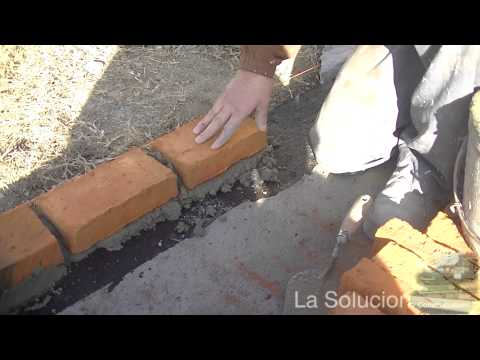Impermeabilizacion de cimientos