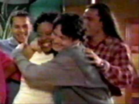 Eternal Love: a Power Rangers Romance Video