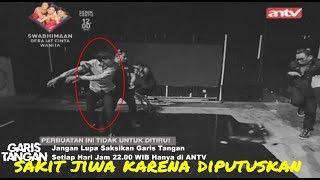 Sakit Jiwa Karena Diputusin! | Garis Tangan | ANTV Eps 65 2 Januari 2020