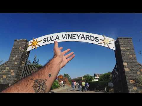 SULA VINEYARD | Best Place To Visit Near Nashik 2019
