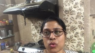 Boro ekta accident theke bachlam | Bengali Family Life Style Vlog | Day with Ousumi