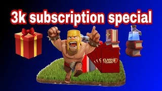 3K Subscribe special Video|| Thanks for 3 k subscribe guys|| Video Edit by__Arka pal Thanks bro||