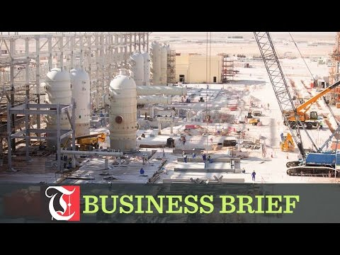 BP's gas project in Oman expected to deliver 1.5b cubic feet
