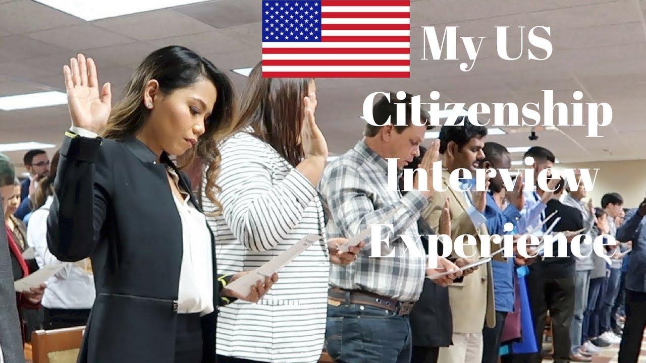 Filipina American Life In US   US CITIZENSHIP INTERVIEW   HOW LONG THE  PROCESS AND HOW MUCH IT COST