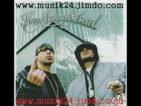 Kool Savas feat Azad Intro www.musik24.jimdo.com