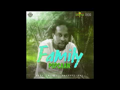 Download Youtube: Popcaan - Family