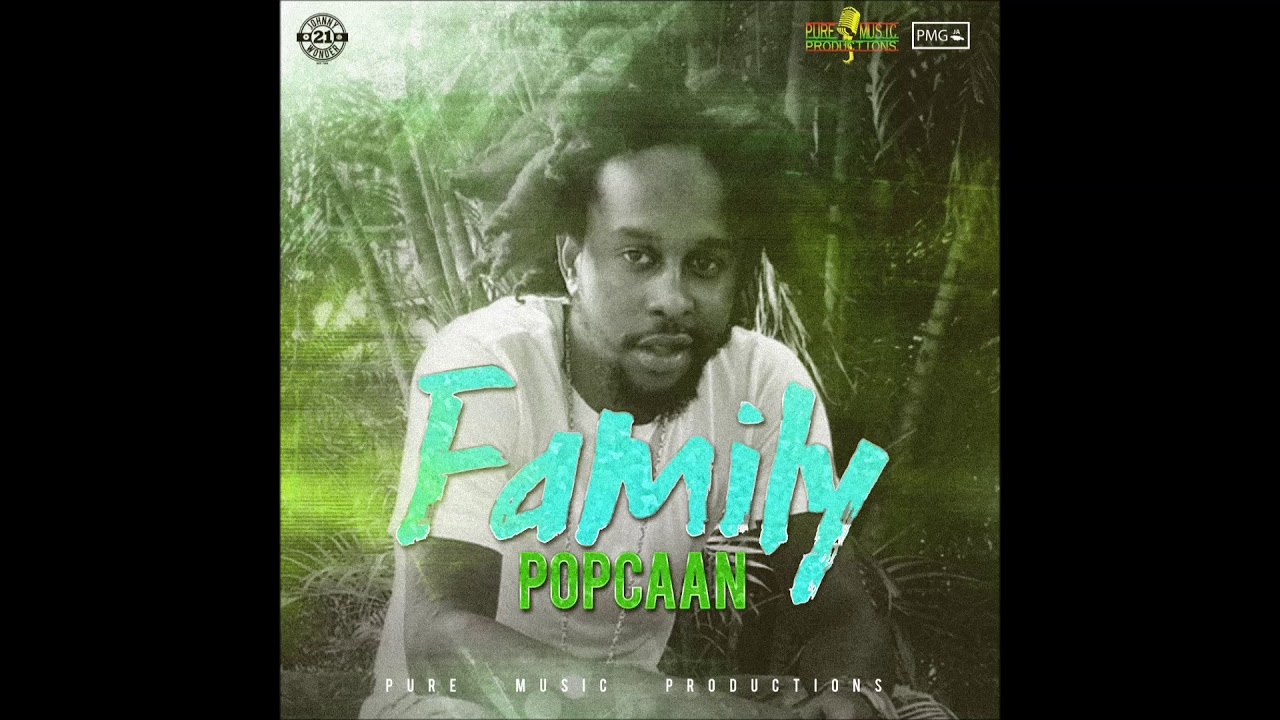 popcaan family
