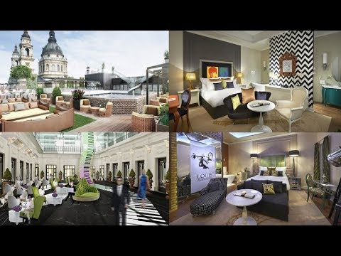 Aria Hotel Budapest by Library Hotel Collection   UPDATED 2017