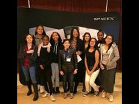 Project Presentation video draft/La Promise Fund/ Girls Build LA/Palmdale Learning Plaza.