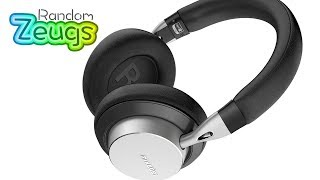 Mixcder MS301 Wireless Headphones Review