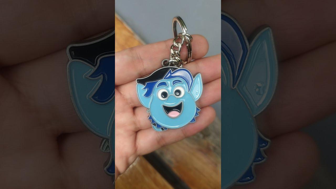 Cinépolis Llavero Disney Pixar Unidos / Onward Barley Lightfoot Detalles y Precio