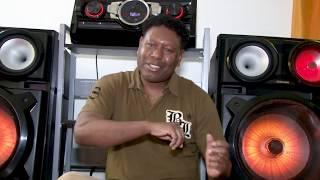 """Gomes DMG Music  """"Leoa do Mato"""" Oficial Video"""