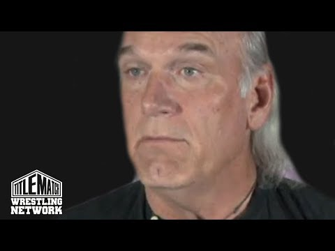 Jesse Ventura - Why I Left Verne Gagne & Why the AWA Didn't Last